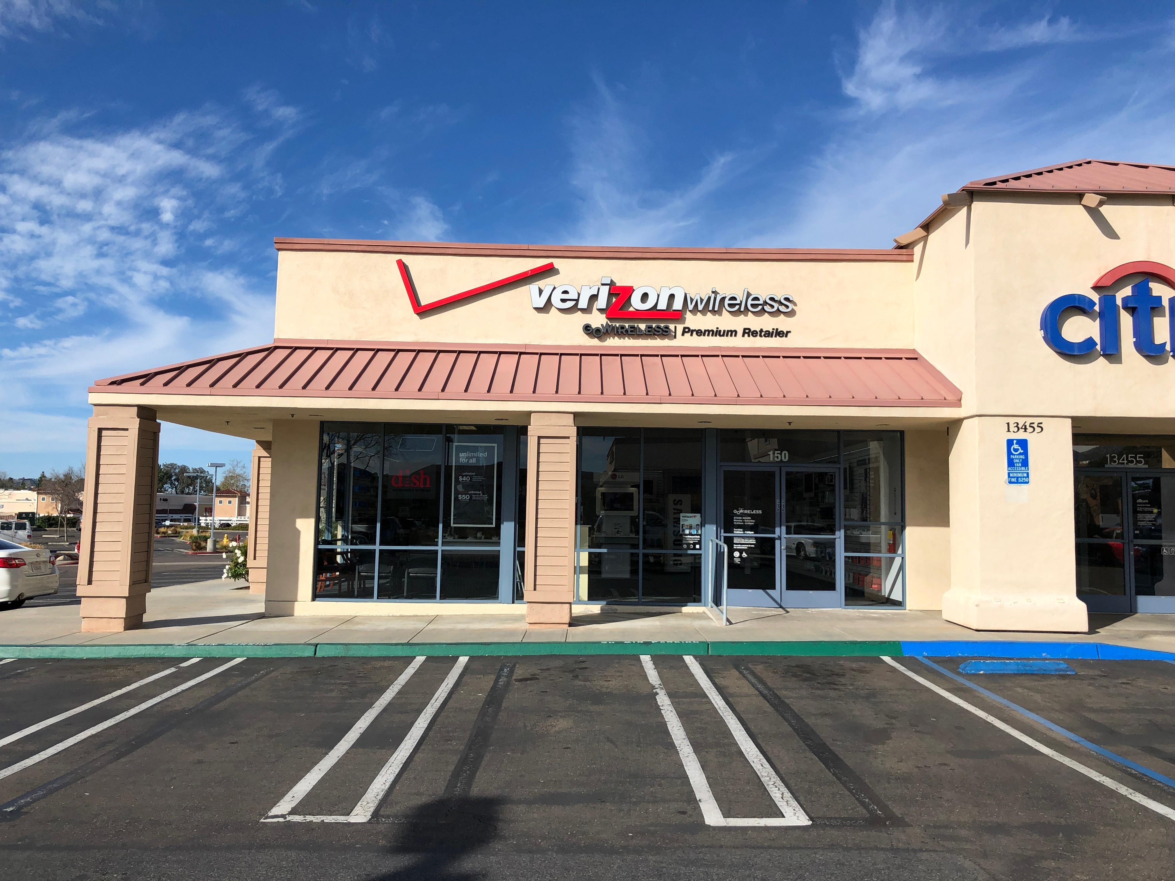 Verizon Authorized Retailer – GoWireless in Poway, CA, photo #3