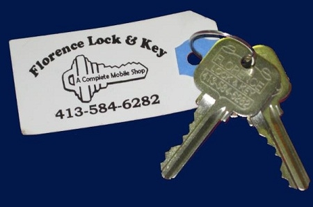 Florence Lock & Key