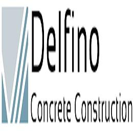 Delfino Concrete Construction - Johnston, RI - Concrete, Brick & Stone