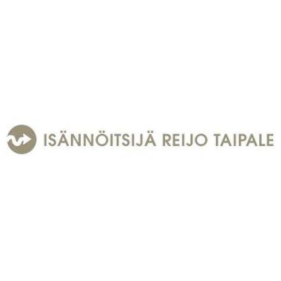 Isännöitsijä Reijo Taipale Oy