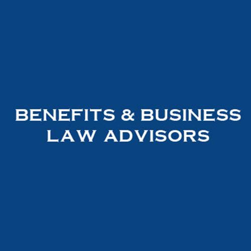 Benefits & Business Law Advisors