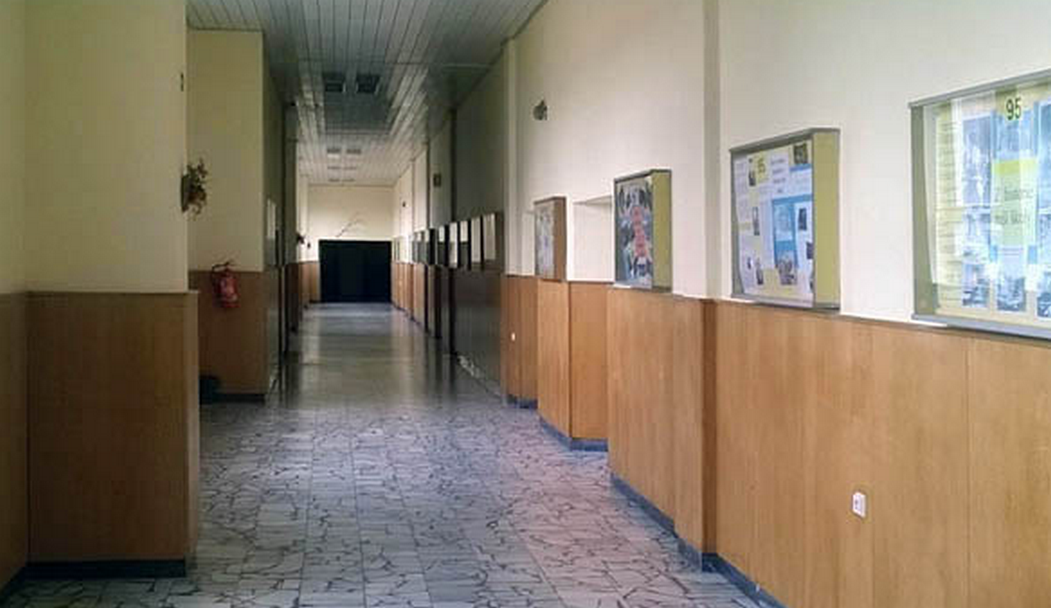 Střední průmyslová škola, Ostrava-Vítkovice, příspěvková organizace