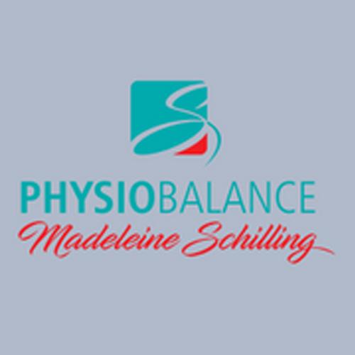 PhysioBalance Madeleine Schilling