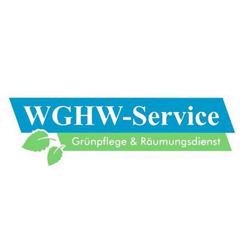 Bild zu WGHW - Service Grünpflege- & Räumungsdienst in Blankenfelde Mahlow