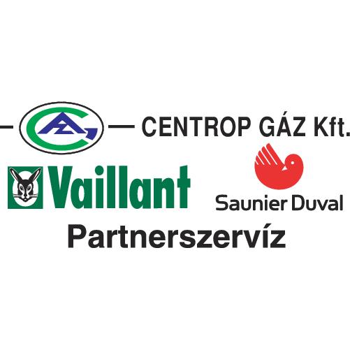 Centrop-Gáz Kft. Vaillant Partnerszerviz