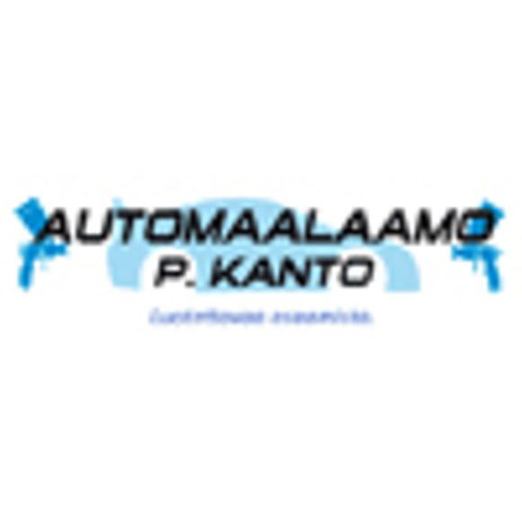 Automaalaamo P. Kanto