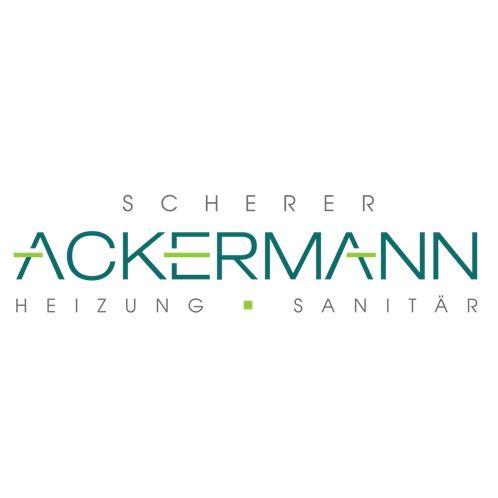 Ackermann Inh. Ron Scherer Heizung & Sanitär