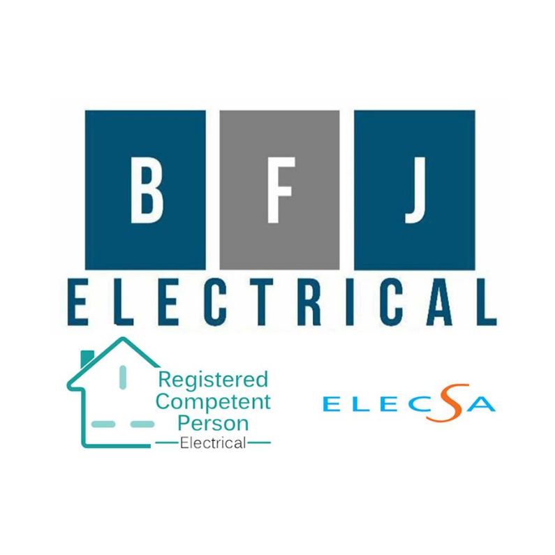 image of BFJ Electrical Ltd