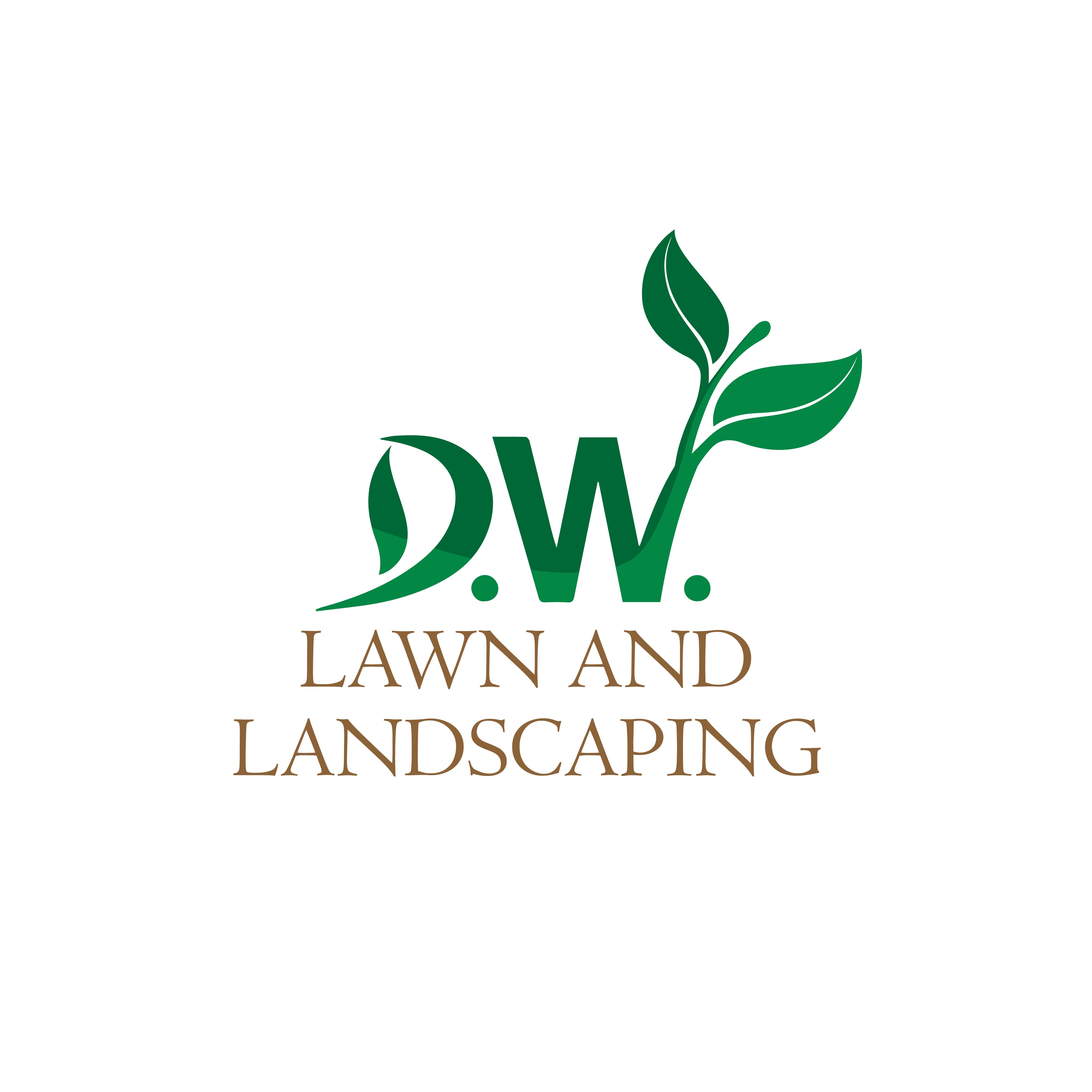 DW Lawn and Landscaping LLC