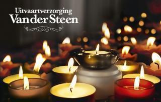 Steen Uitvaartverzorging Van der
