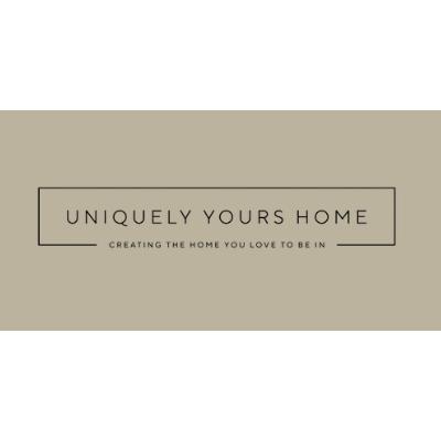 Uniquely Yours Home Inc.