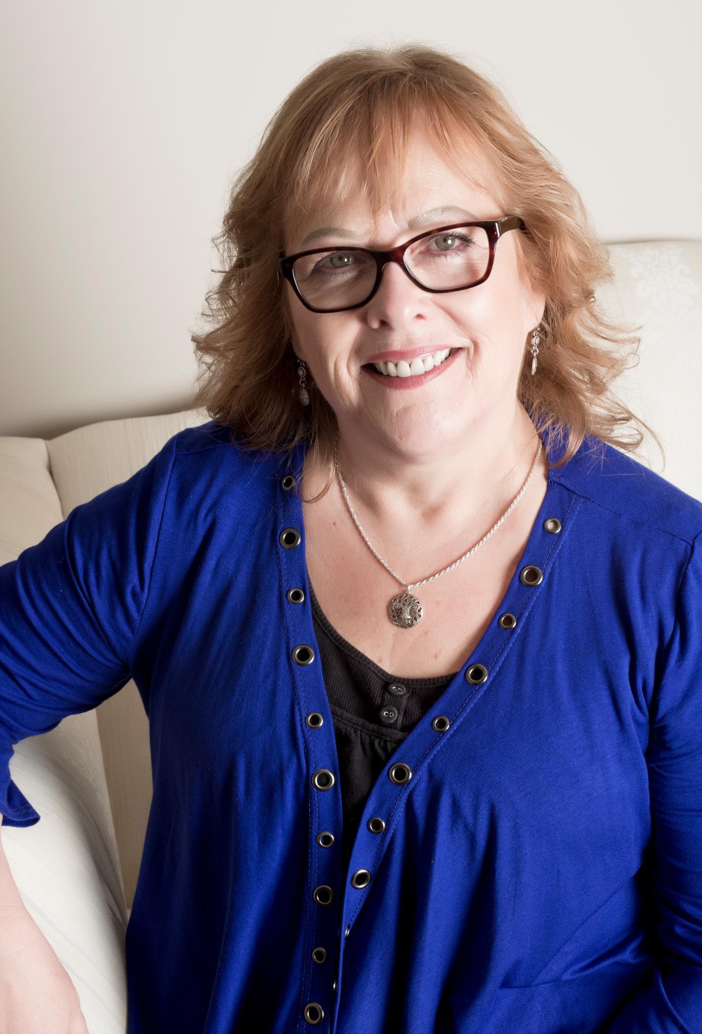 Van Beek Donna M