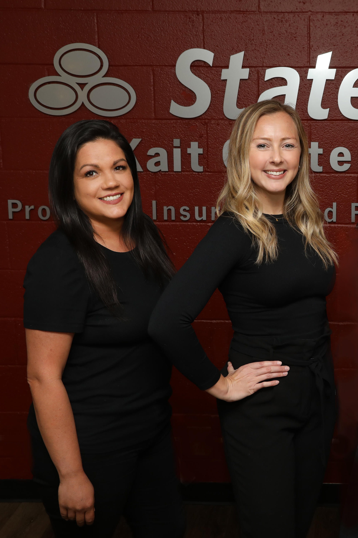 Kait Cortenbach - State Farm Insurance Agent