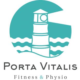 Bild zu Porta Vitalis Fitness & Physio in Marienhafe