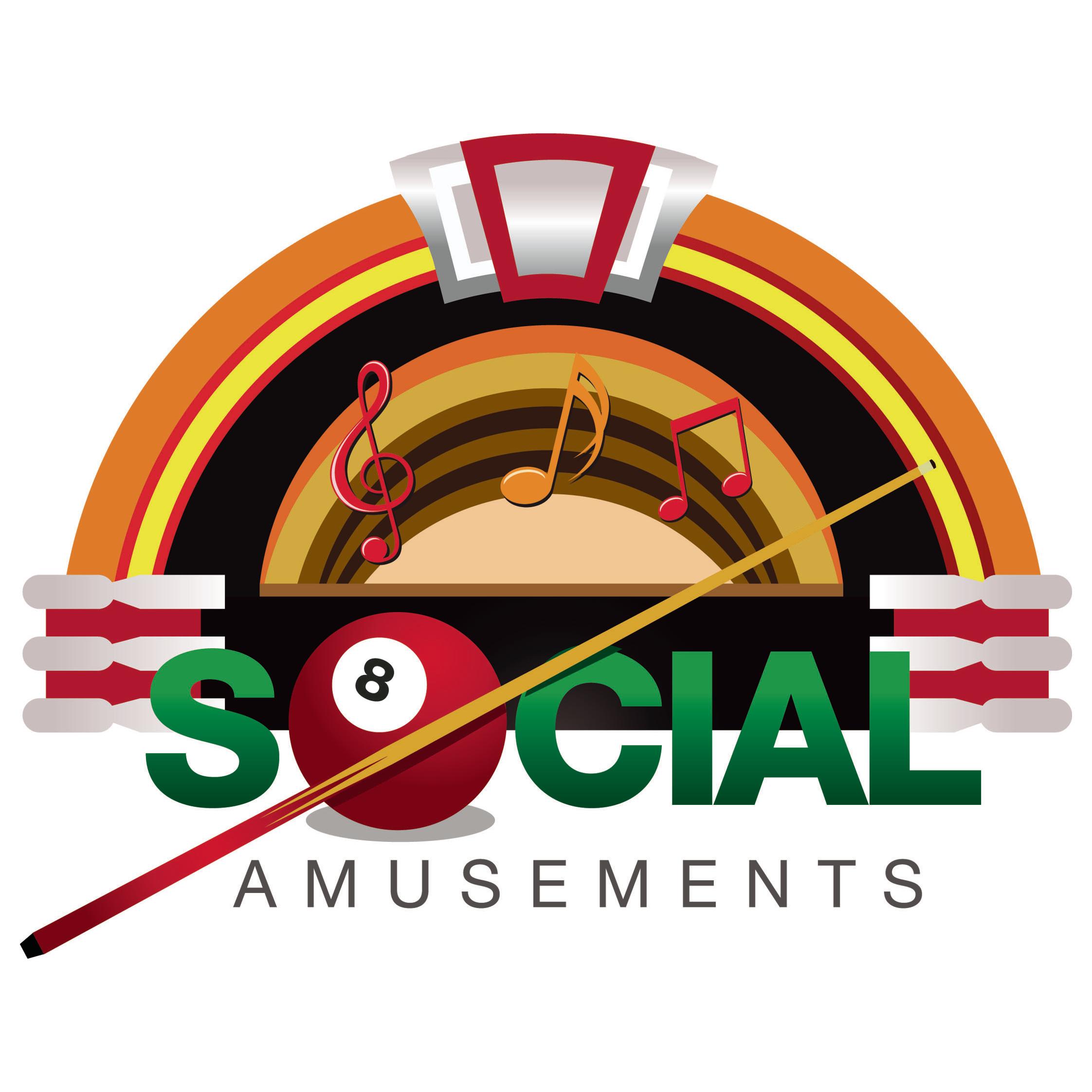 Social Amusements