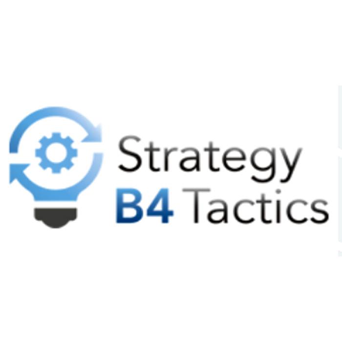 StrategyB4Tactocs
