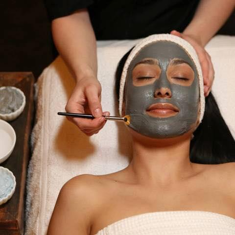 Facial massage deals los angeles