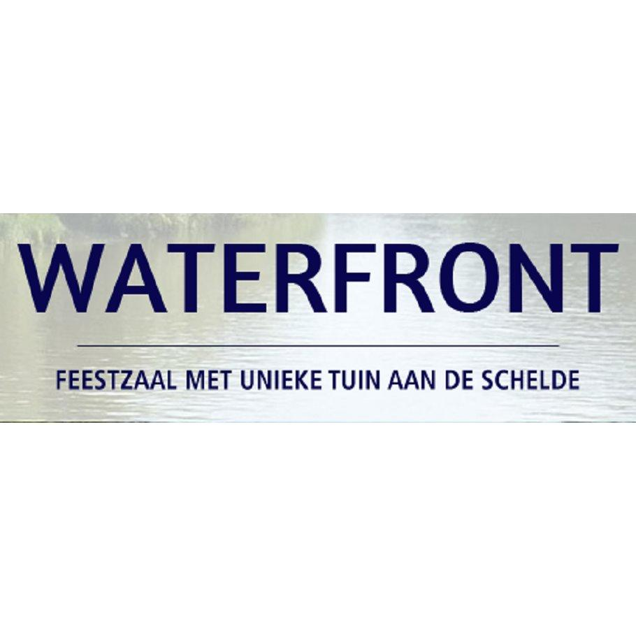 Feestzaal Waterfront Logo