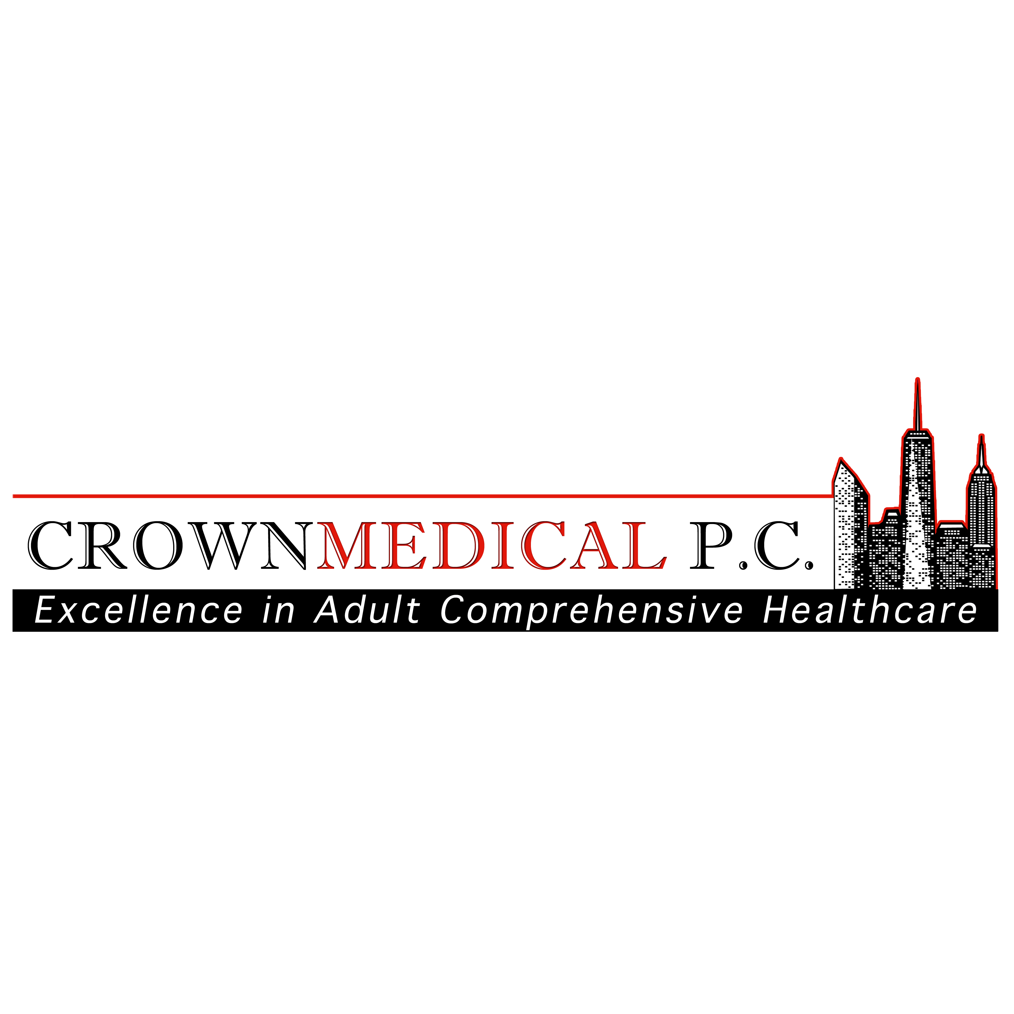Crown Medical, PC