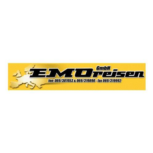 Bild zu EMO Reisen GmbH in Frankfurt am Main