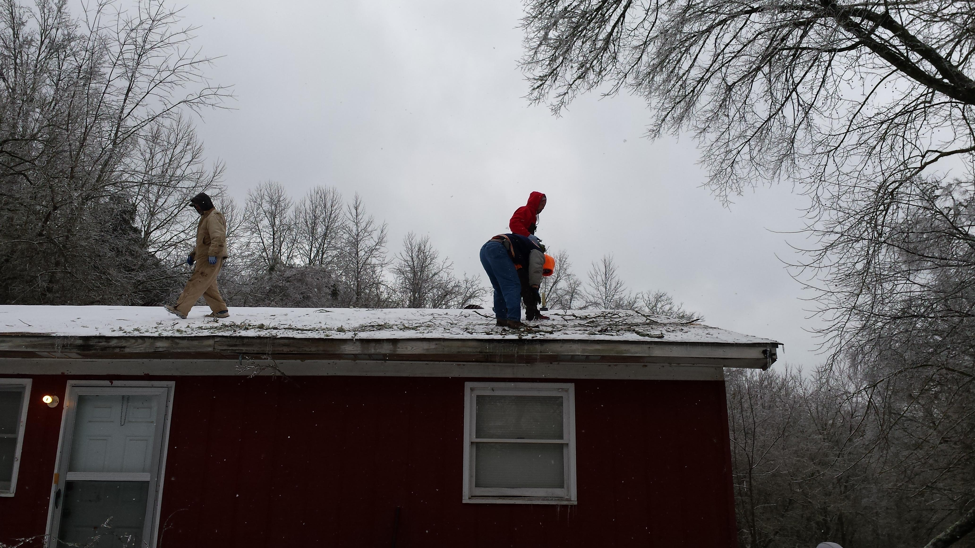 T Amp L Roofing In Fayetteville Tn 37334