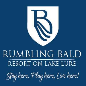 Rumbling Bald Resort on Lake Lure - Lake Lure, NC - Hotels & Motels