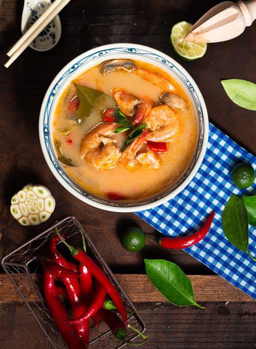 Lucky Thai Food - Miami Beach, FL 33139 - (305)763-8311 | ShowMeLocal.com