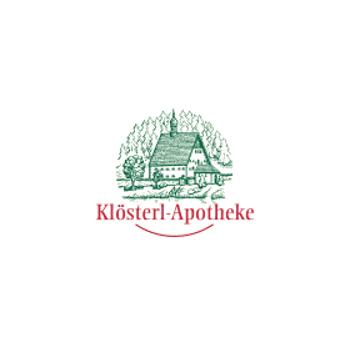 Bild zu Klösterl-Apotheke in München
