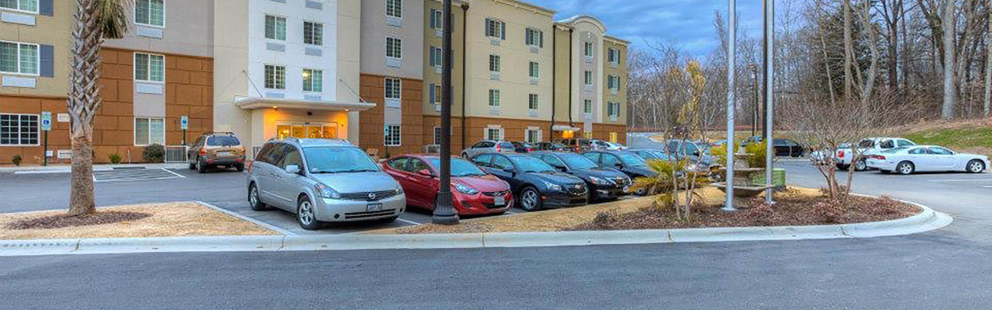 Enterprise Rent A Car Hilton Charlotte Nc
