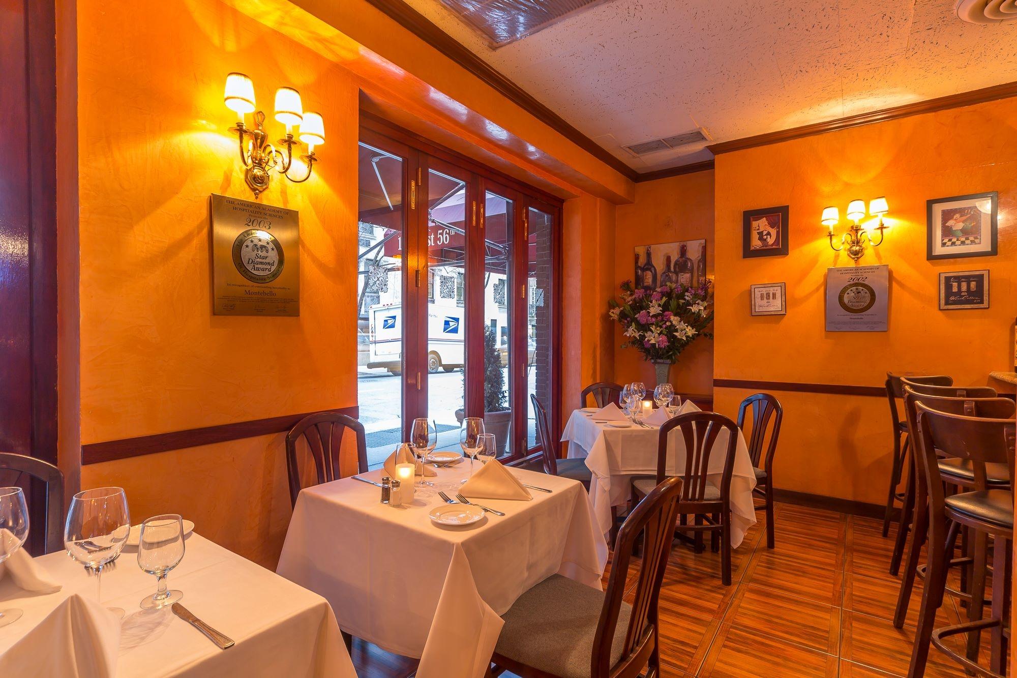 Italian Foods Near Me: Montebello, New York New York (NY)