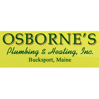 Osborne's Plumbing & Heating Inc