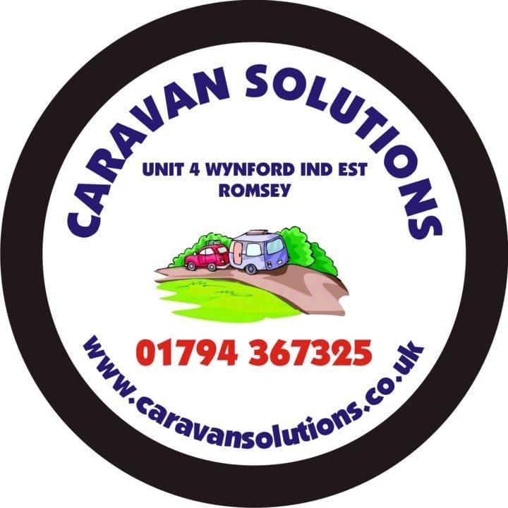 Caravan Solutions - Romsey, Hampshire SO51 0PW - 01794 367325 | ShowMeLocal.com