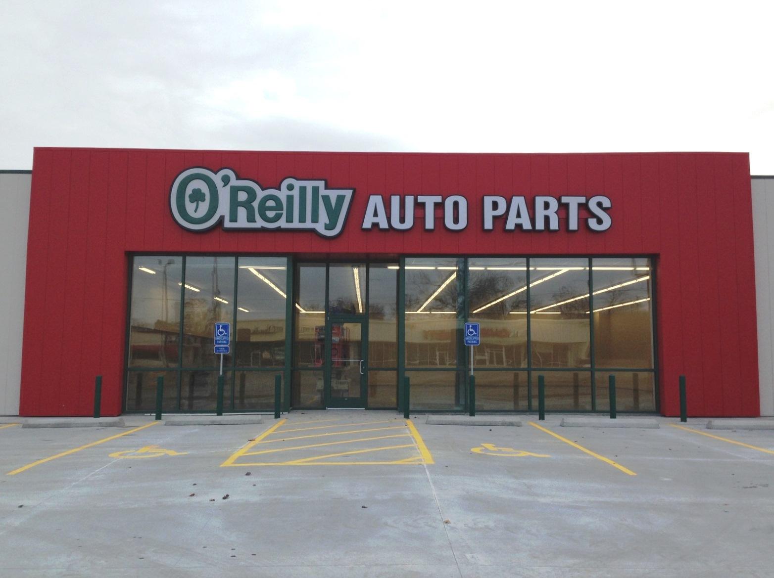 o'reilly auto parts - photo #41