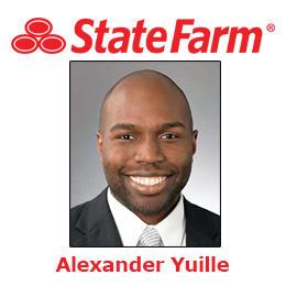 Alexander Yuille - State Farm Insurance Agent