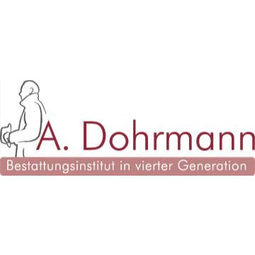Bild zu Arthur Dohrmann Beerdigungsinstitut in Halstenbek in Holstein