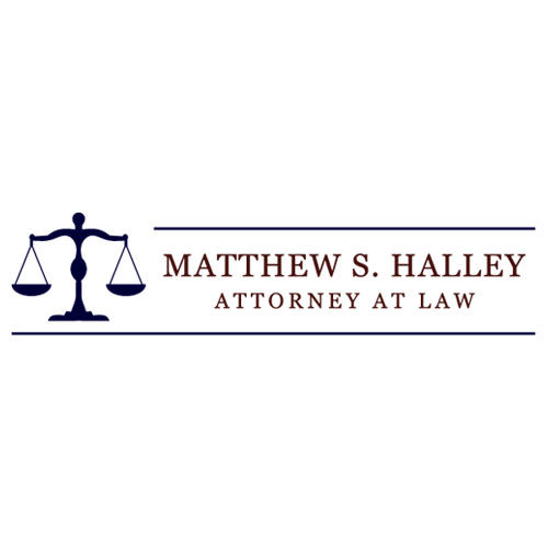 photo of Matthew S. Halley, Attorney at Law