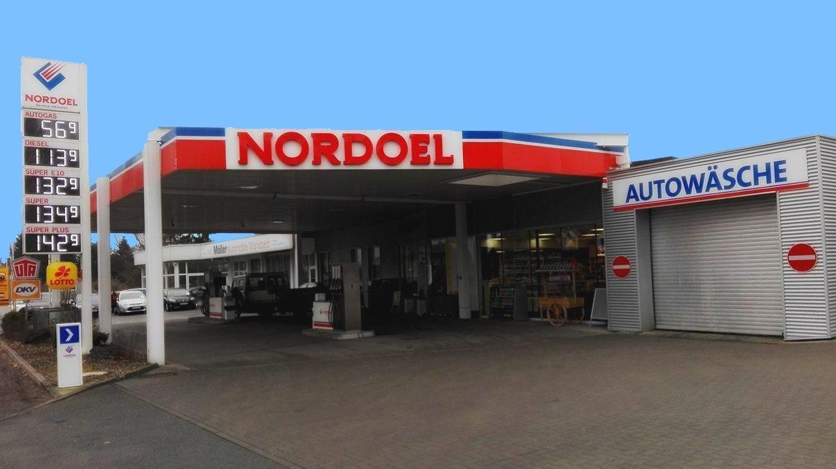 Foto de NORDOEL Tankstellen