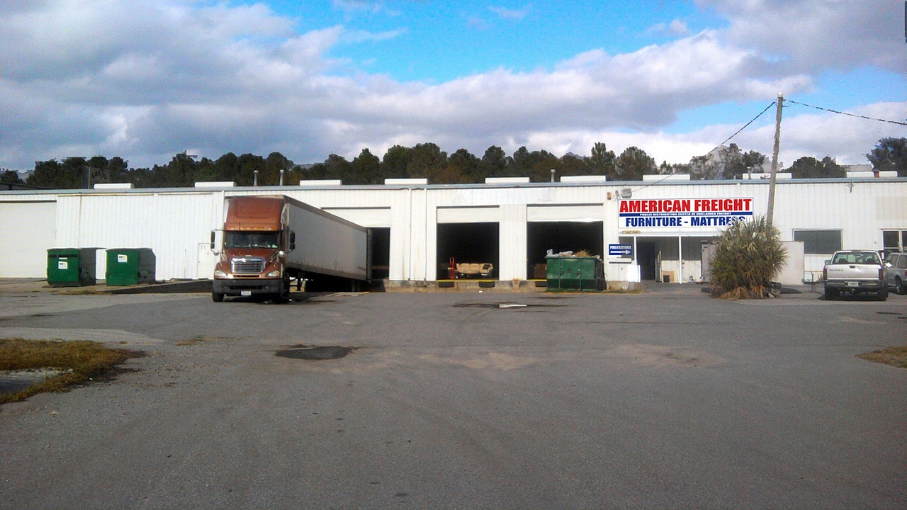 American Freight Furniture And Mattress In Savannah Ga 31419