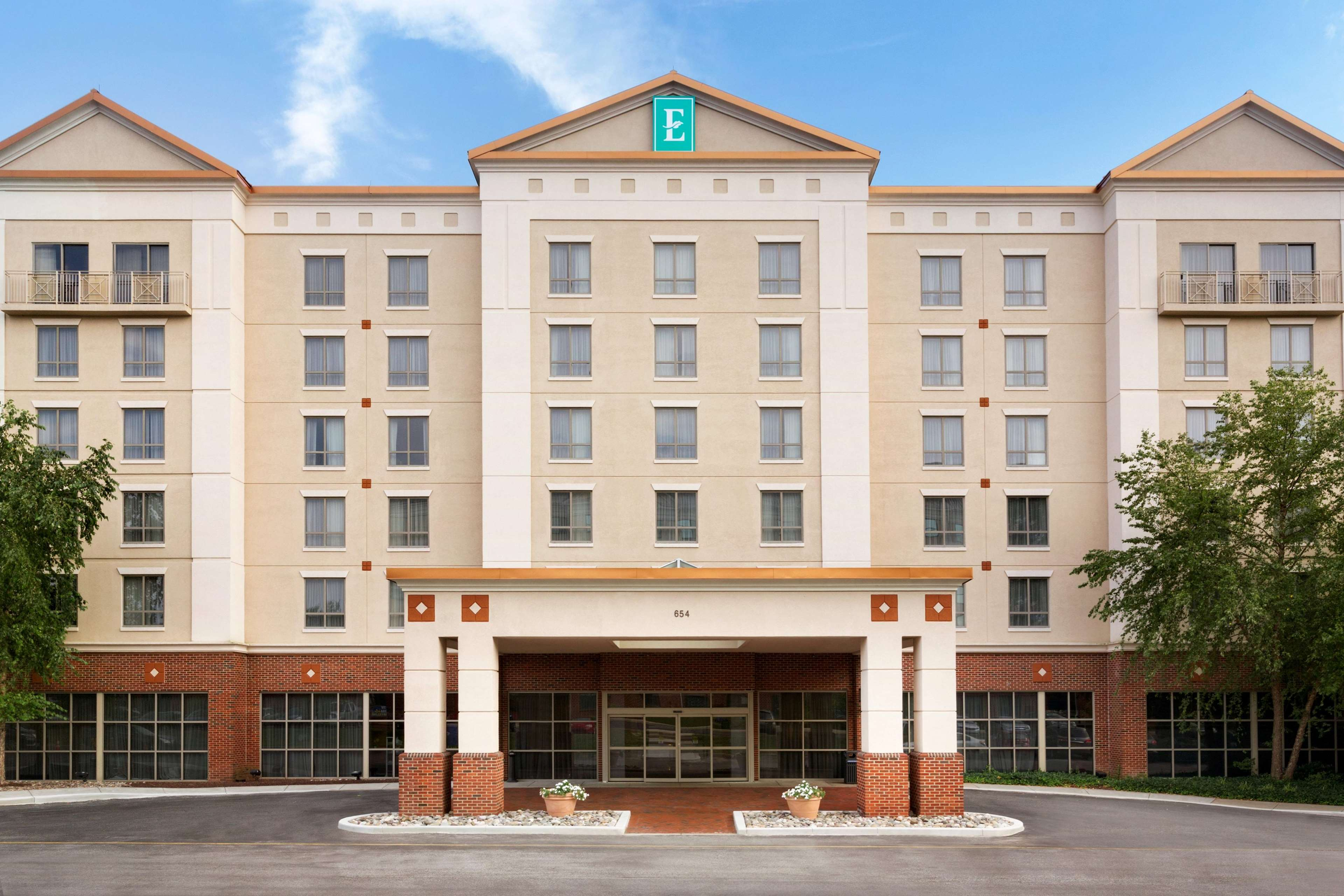 Hotels And Motels In Newark Delaware