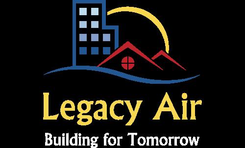 Legacy Air - Las Vegas, NV -