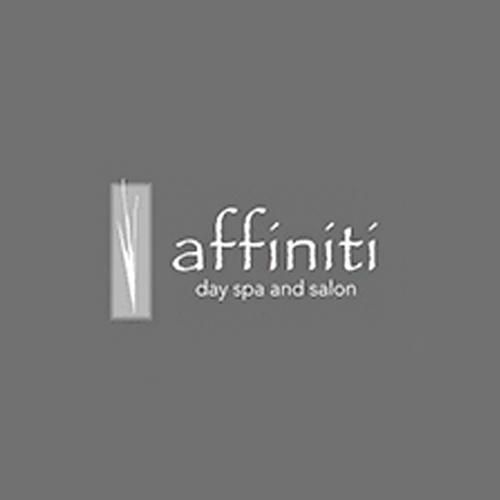 Affiniti Day Spa And Salon - Fargo, ND - Spas