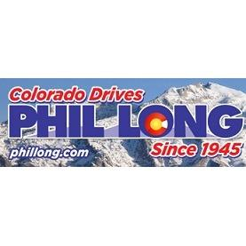 Phil Long Dealerships - Colorado Springs, CO - Auto Dealers