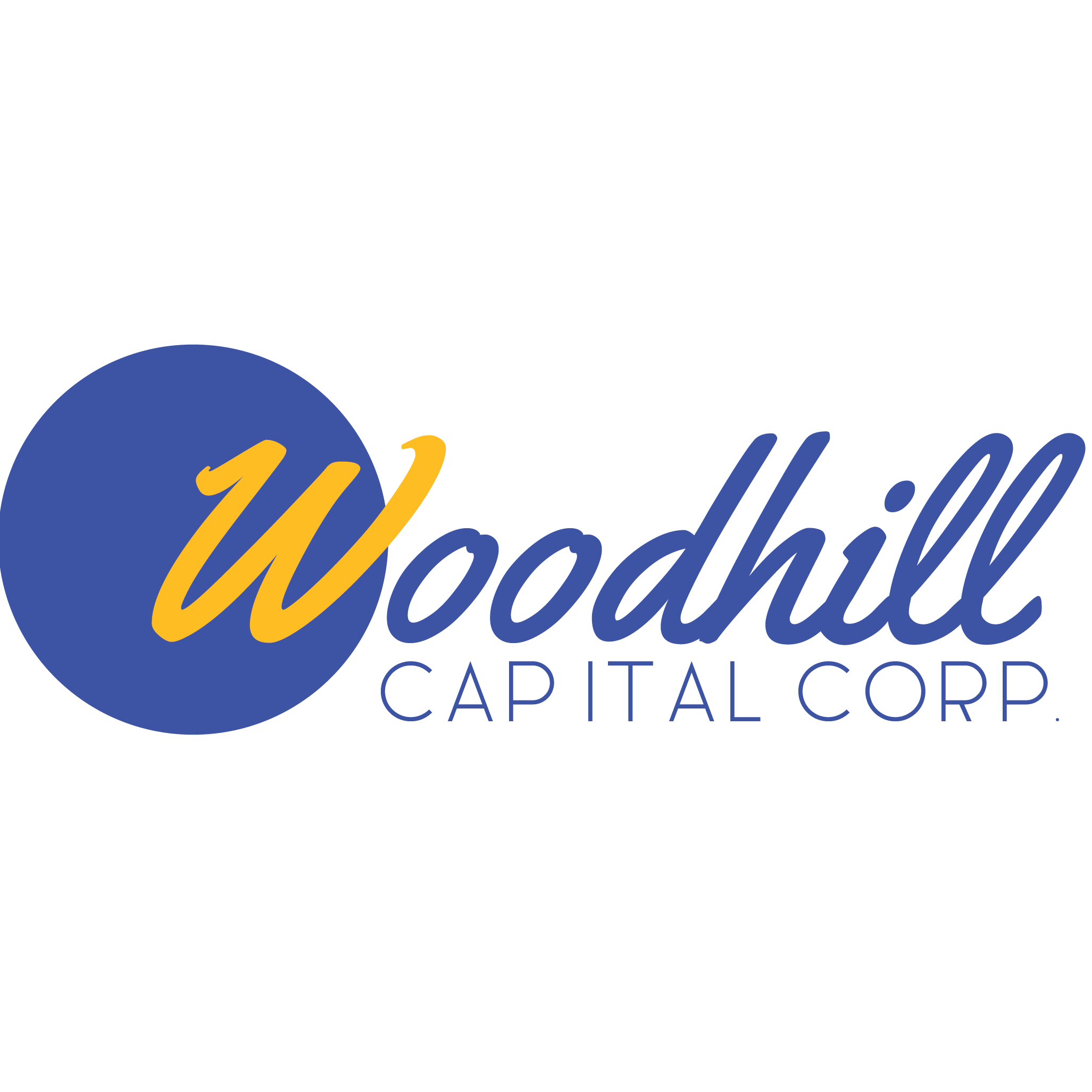 Woodhill Capital Corp