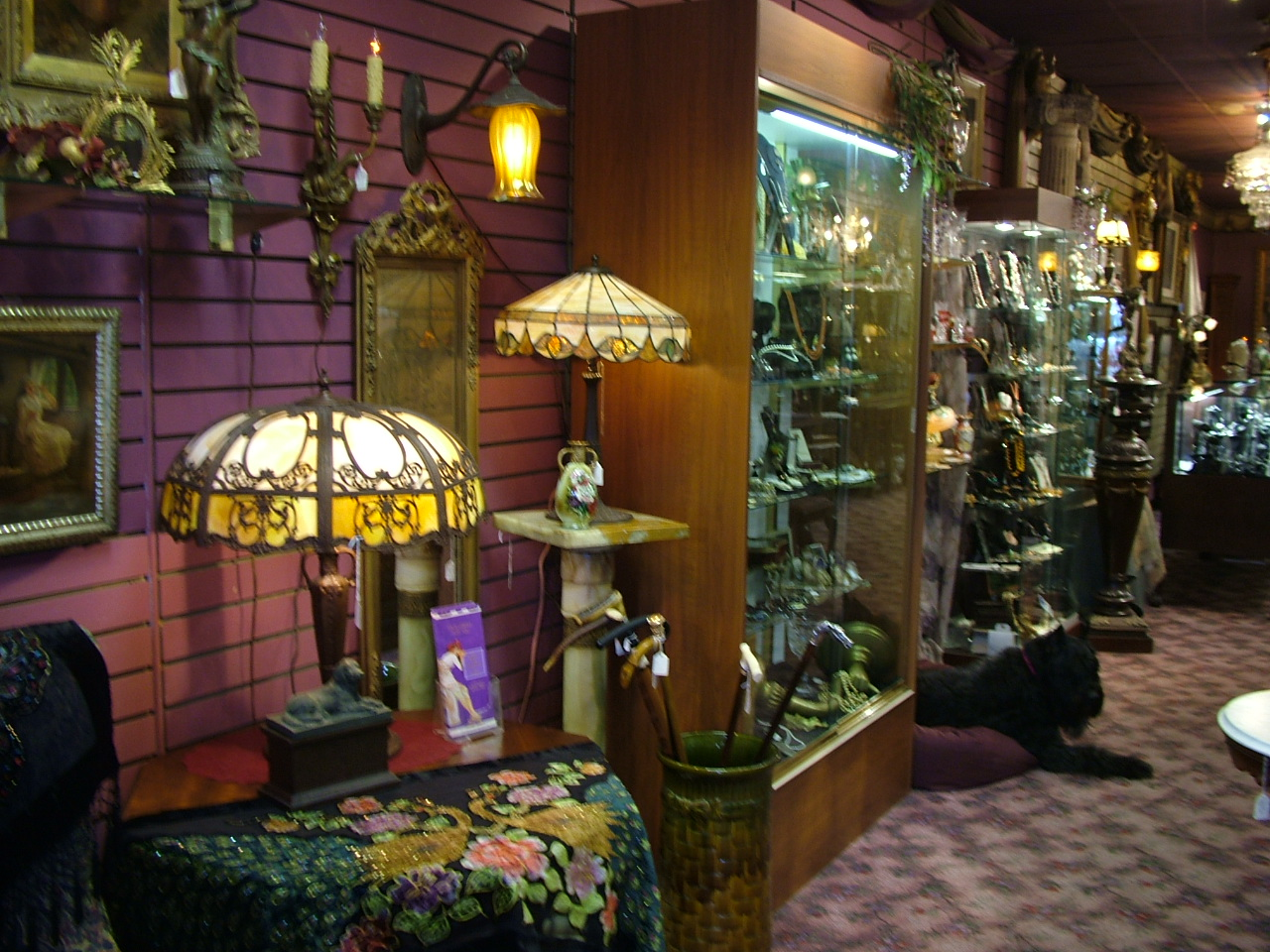 Antiques fine jewelry by pamela coupons near me in for Local jewelry stores near me