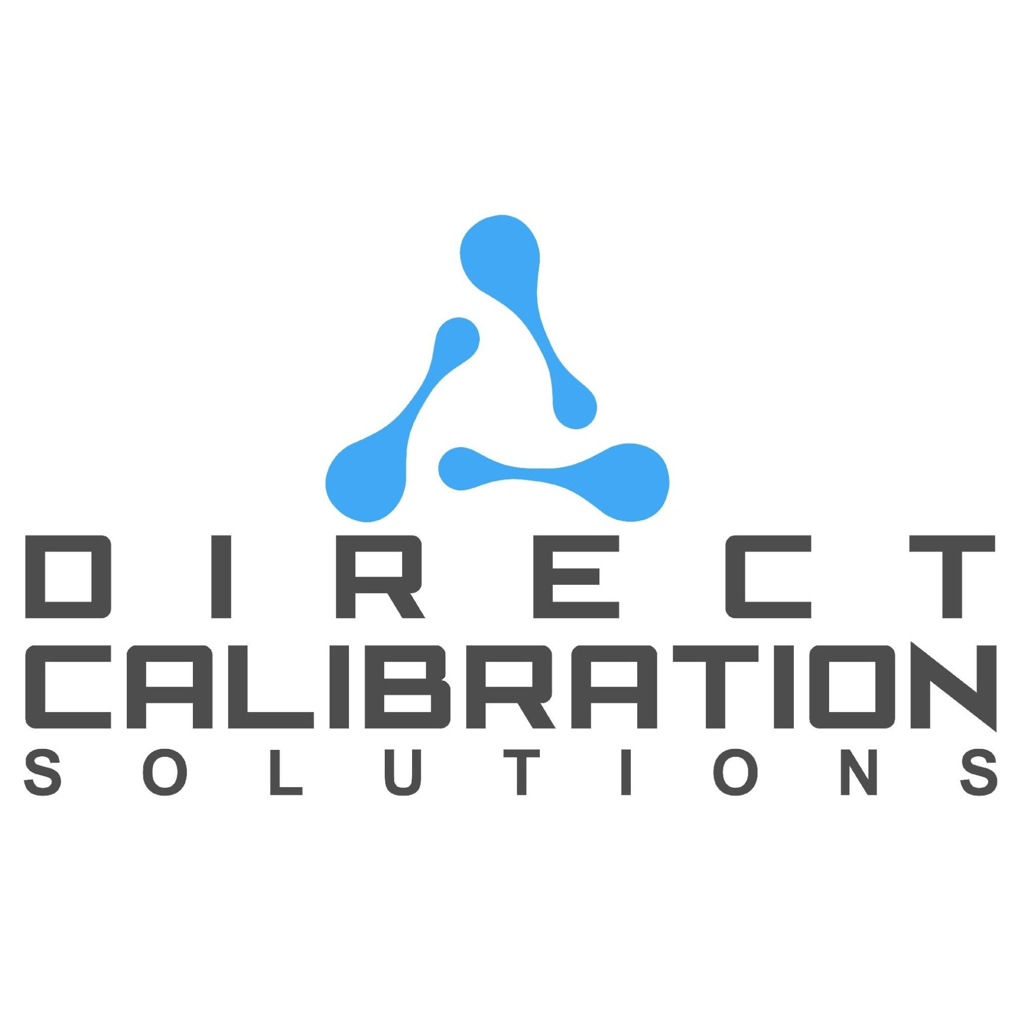 Direct Calibration Solutions Logo