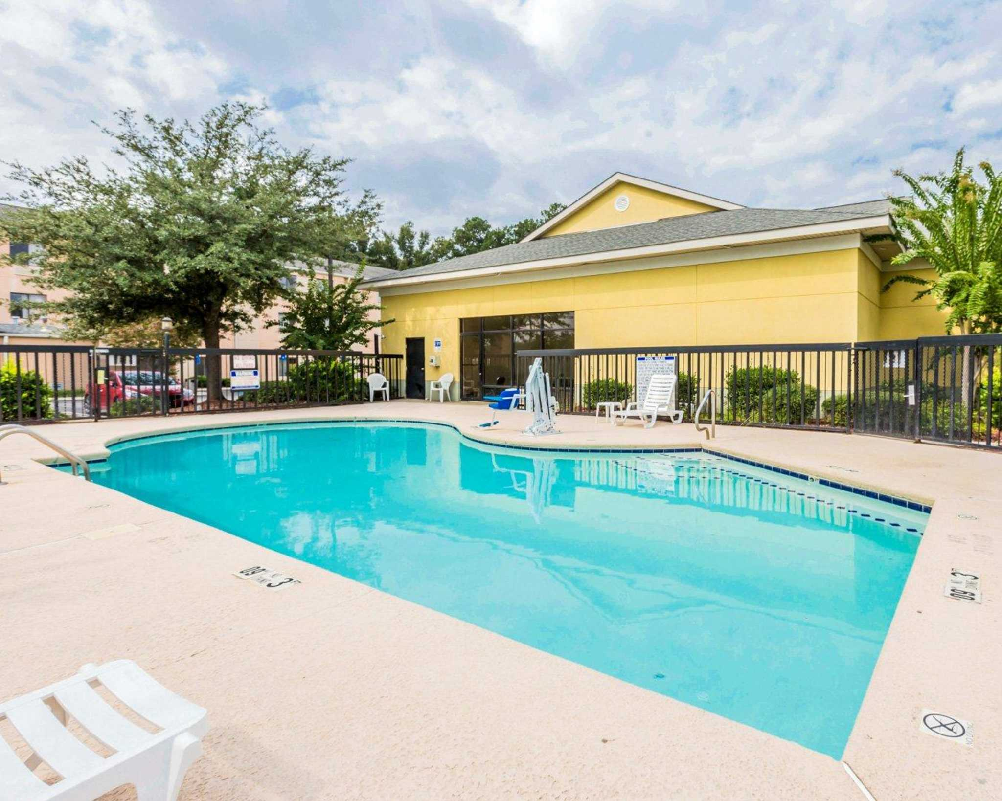 Extended Stay Hotels Near Augusta Ga