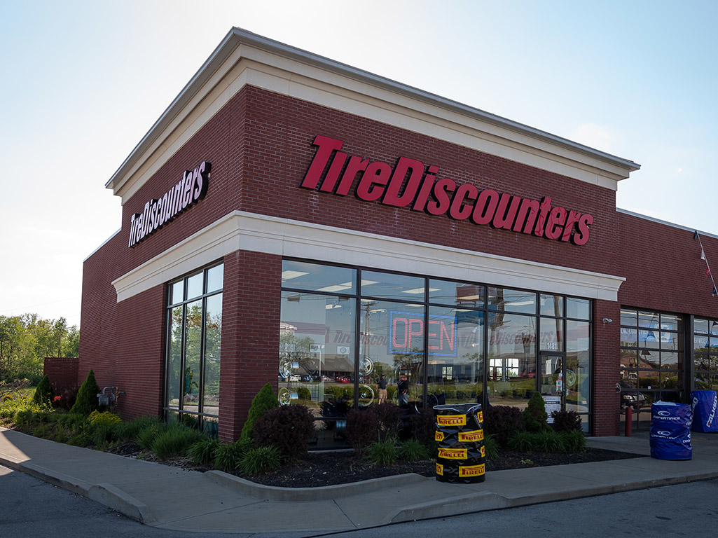 Tire Discounters, Frankfort Kentucky (KY) - LocalDatabase.com