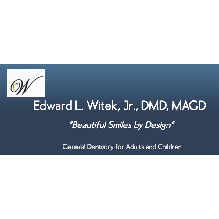 Witek, Edward L., Jr, DMD