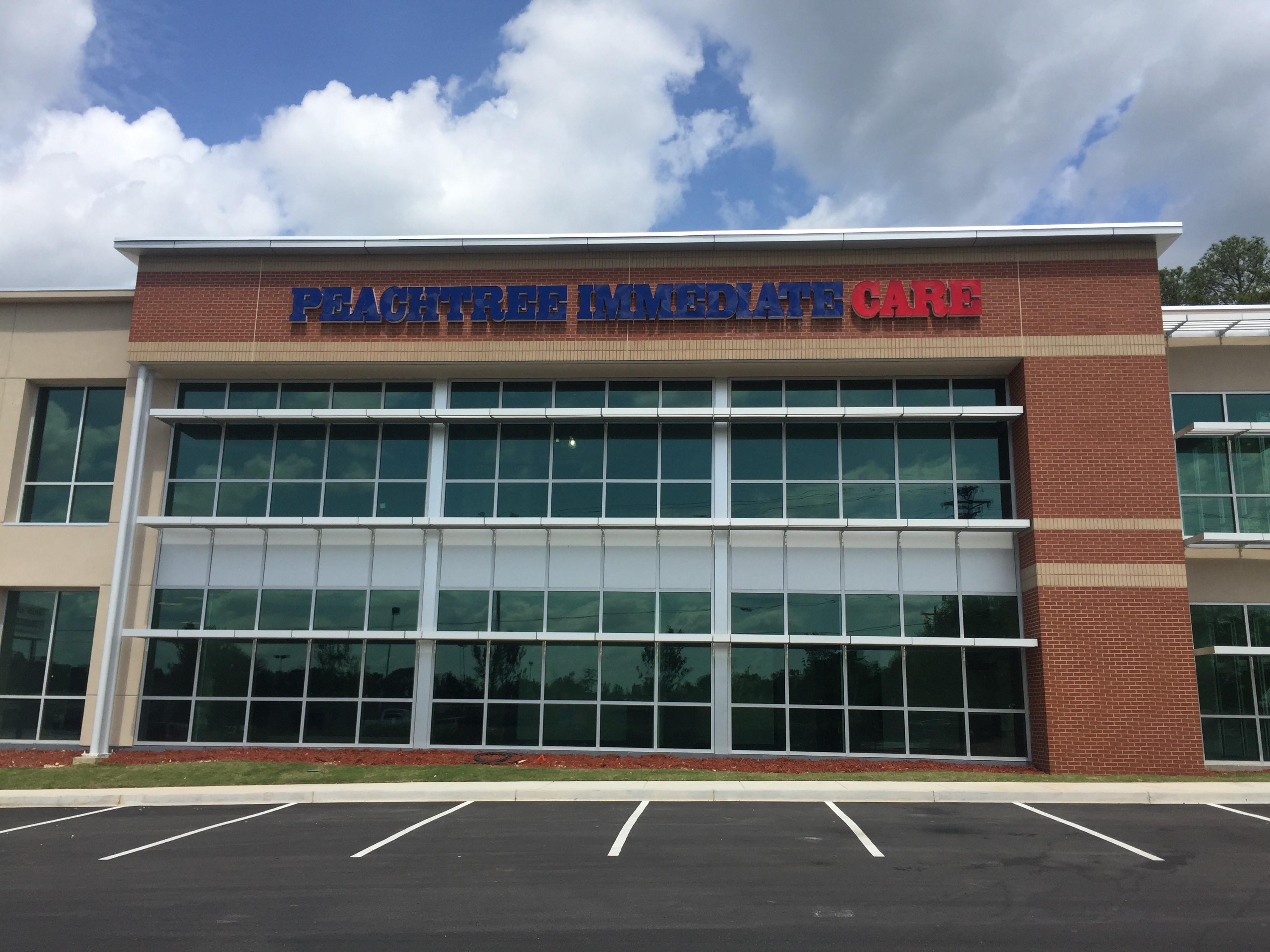 Peachtree Immediate Care In Snellville Ga Physicians