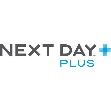 Next Day Plus